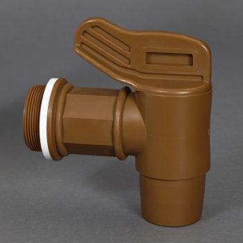 plastic drum faucet